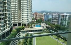 Camellia, Bangsar South