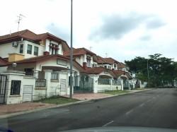 Taman Austin Perdana, Johor Bahru
