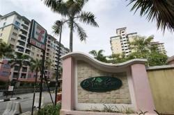 Arena Green, Bukit Jalil