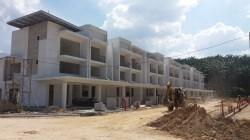 Vision Homes, Seremban 2