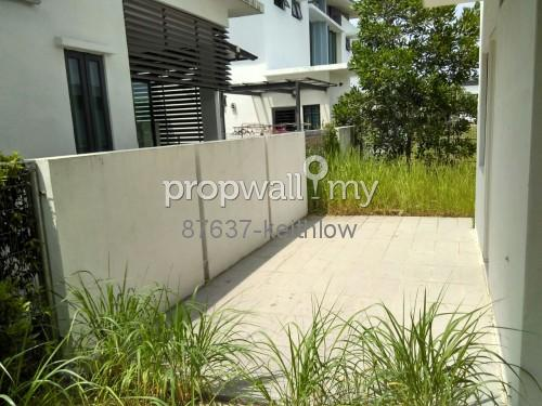 House For Sale At Garden Villa Shah Alam For Rm 1 700 000