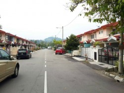Taman Cheras Idaman, Bandar Sungai Long