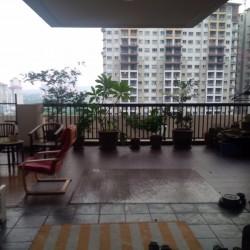 Armanee Terrace I, Damansara Perdana