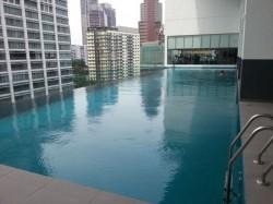 One @ Bukit Ceylon, Bukit Ceylon