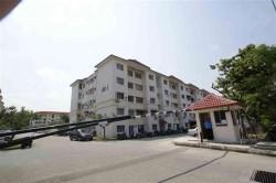 Sri Begonia Apartment, Bandar Puteri Puchong