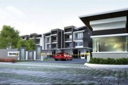 Green Street Homes, Seremban 2