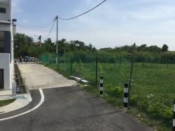 Taman Teluk Pulai, Klang