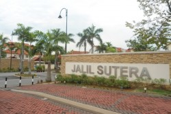 Jalil Sutera, Bukit Jalil