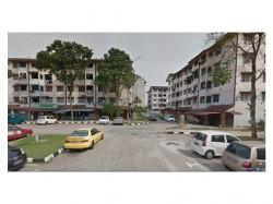 Taman Molek, Johor Bahru
