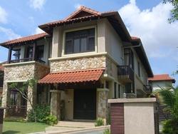 Glenmarie Residences, Saujana photo by Kimberly