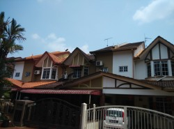 Bukit Rahman Putra, Sungai Buloh