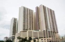 Plaza Medan Putra, Bandar Menjalara