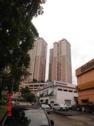 Rhythm Avenue, UEP Subang Jaya