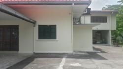 Federal Hill, Bangsar