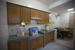 PU10, Bandar Puchong Utama