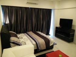 Mercu Summer Suites, KLCC