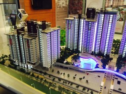Dwiputra Residences, Putrajaya