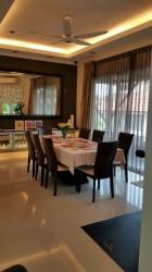Peridot Hilltop Residence, Rawang