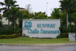 Challis Damansara, Sunway Damansara