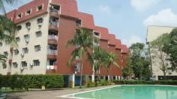 Teratai Mewah Condominium, Setapak