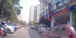 Dataran Dwitasik, Bandar Sri Permaisuri