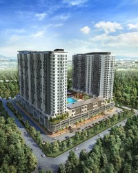 BSP Skypark, Bandar Saujana Putra