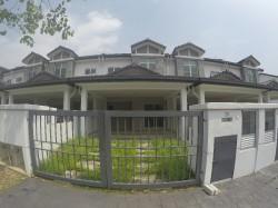 Subang, Shah Alam