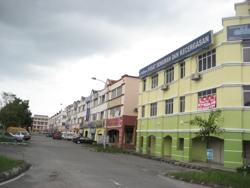Bandar Tasik Kesuma, Semenyih photo by Wenice Soo