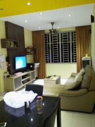 Kasturi Idaman, Kota Damansara