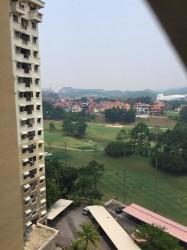 Vista Komanwel, Bukit Jalil
