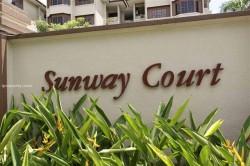 Sunway Court, Bandar Sunway