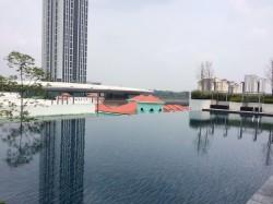 Nexis SoHo @ Sunway Nexis, Kota Damansara