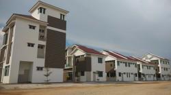 Tambun Royale City, Bukit Tambun