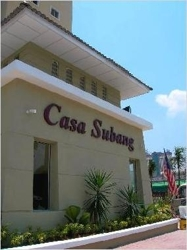 Casa Subang, UEP Subang Jaya photo by James Yap