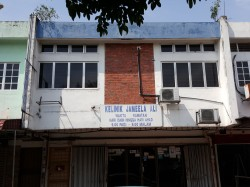 Kampung Datuk Keramat, Keramat