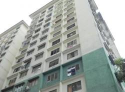 Desa Sri Puteri Apartment