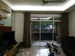 Bungaraya Condominium, Saujana