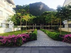 MontBleu Residence, Tambun photo by Mohd Waqiyuddin
