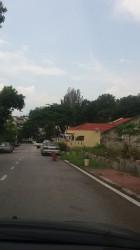 Taman Bidara, Selayang
