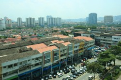 Damansara Uptown, Damansara Utama