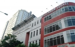 Millennium Square, Petaling Jaya