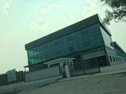Balakong Jaya Industrial Park, Balakong