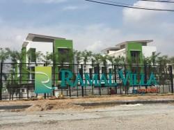 Ramal Villa, Kajang