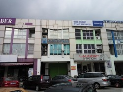 USJ 21, UEP Subang Jaya