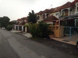 Taman Selayang Mulia, Selayang