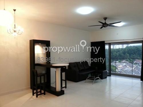 Condominium for rent at setia walk pusat bandar puchong for Small room karen zoid chords