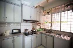 Sri Teratai Apartment, Bandar Kinrara