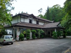 Bentong New Village, Bentong