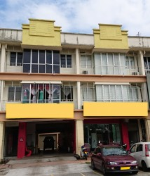 Shah Alam, Selangor