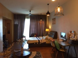 Oasis Serviced Suites @ Oasis Square, Oasis Damansara